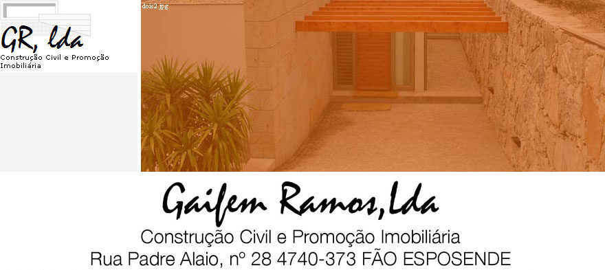 Gaifem Ramos Lda